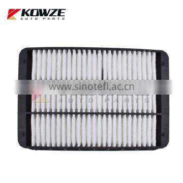 Car Engine Air Cleaner Element Filter For Mitsubishi Outlander Lancer ASX 4B10 4B11 4B12 1500A023
