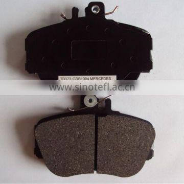 BRAKE PAD FOR MERCEDES-BENZ