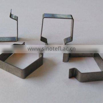 Steel Plate Spring Thich Plate Concave Spring