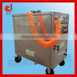 2013 CE mobile commercial steam swimming pool cleaning equipment