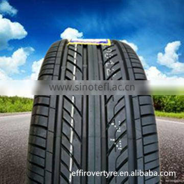 China cheap tyrescomforser car tires 165/70R13