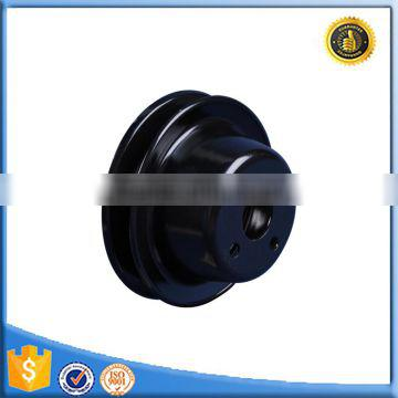 Fatigue Resistant steel ST12/ST14 Spray Painting 130MMX61.5MM timing belt pulley