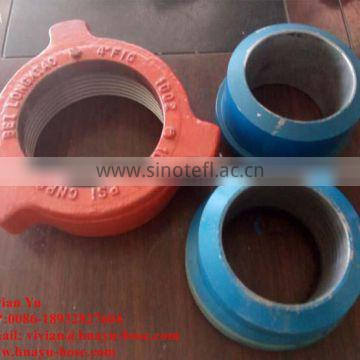 hammer union Fig 1002 China manufacturer fmc weco hammer union fittings