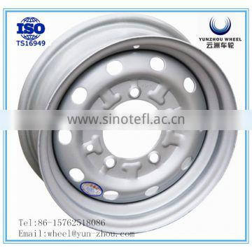 41/2Jx13 wheel rims from Weifang