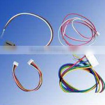 auto parts wire harness car headlight wiring harness