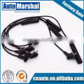 Good performance spark plug wire set 90919-21553 fit for toyota