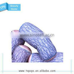 microbeads stuffled cylinder pillow decorative pillow covers