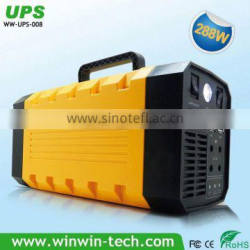 2016 Hot sale Factory 55w 13.8v ups power supply