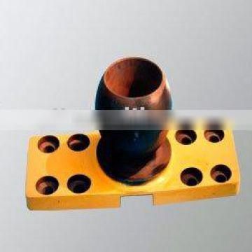 2015 hot sale right trunnion