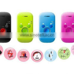 New product gps/gprs/gps personal tracker made in China / micro personal gps tracker