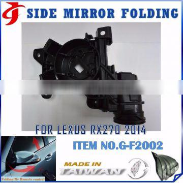 For LEXUS RX270 CAR ASSEMBLY ELECTRIC MOTOR MIRROR FOLDING MOTOR