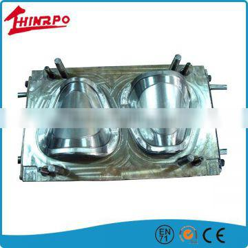 Professional compression mold making silicone rubber for face mask making