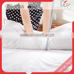 Wholesale goose down feather filled pillow inserts