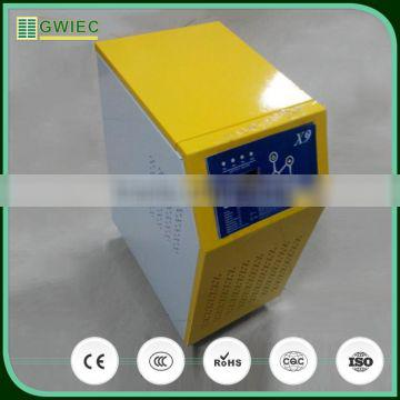 GWIEC Cheap Goods From China Dc Ac Solar Pump Inverter With Charger 24V 220V 3000W