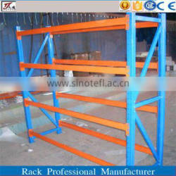 warehouse auto parts steel racking system tire racking