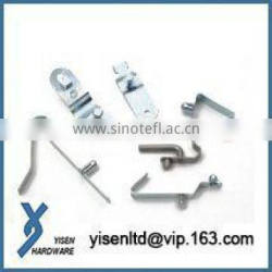 heavy duty truck leaf spring supplier & manufacture