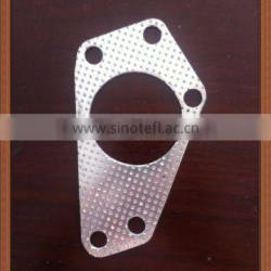 exhaust pipe gasket for Automobile