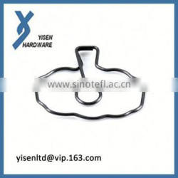 3d wire forming product manufacture