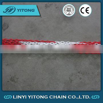 China Top Quality Cable Flexible Plastic Chain
