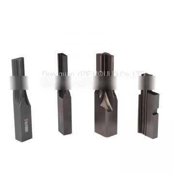 AISI Material Precision carbide mould components
