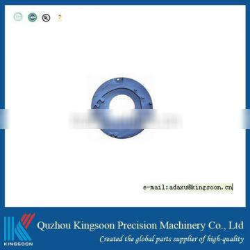 sand casting metal parts machinery part