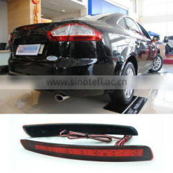 LED Rear Bumper Brake Light Warning Light For Ford Mondeo Fushion 4 2011 2012 2013 Quality Choice