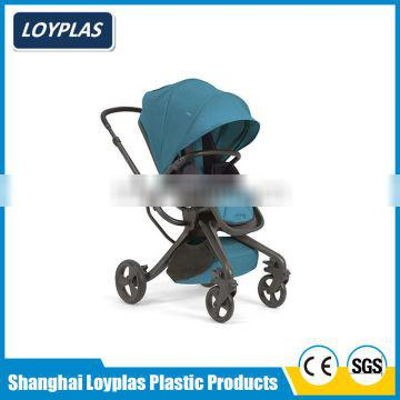 High standard customized plastic baby stroller parts