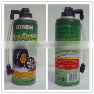 Hot Sale Tyre Repair Sealant