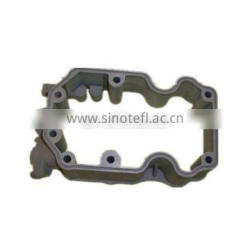 Sinotruk howo spare parts valve rocker arm lower cover VG1540040052