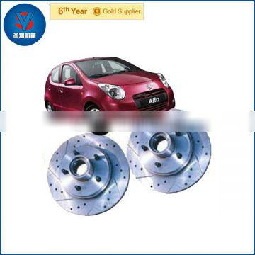 CE approved High quality customized design brake disc for forklift