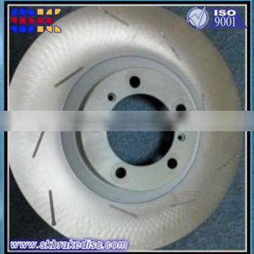 Cars Accessories Braking Rotors DF6295