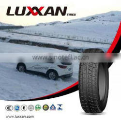 Chinese Supplier LUXXAN Inspire W2 Winter 165/70r13 Passenger Car Tire