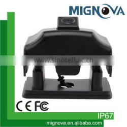 Good Night Vision HD CCD Water Proof Front Camera For PRADO TOYOTA 2010/2012