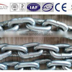 professional link chain factory lowest price
