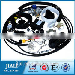D07+JL-07 CNG conversion kit for AUTO part/cng gas sequential system