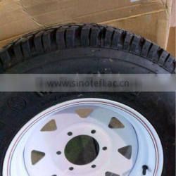 AU Type Off Road Trailer Tyre/Ligh Truck Tyre