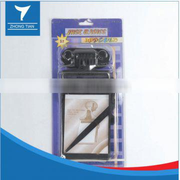 Car memo pad with Suction cup