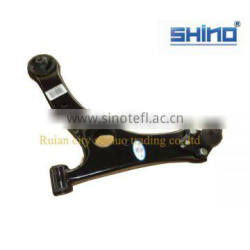Genuine geely parts GEELY SC7 control arm 1064000091 with ISO9001 certification,anti-cracking package warranty 1 year