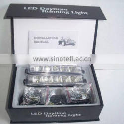 Universal Led headlight 5050 led drl