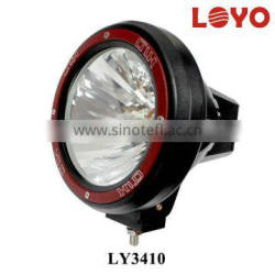 "4"" hid 35w/55w work light driving off road,hid driving light xenon H3"