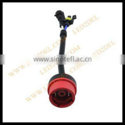 wholesale one year warranry Headlight AMP to D2S D2R D2C D4S D4C HID Xenon Bulb Ballast Adapter Cable