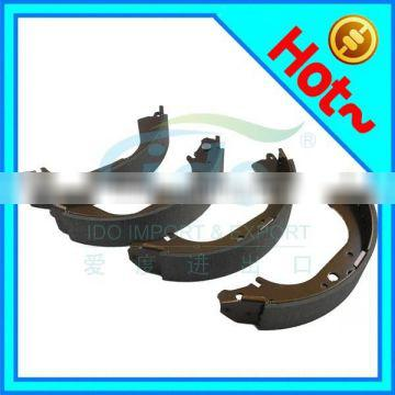 auto parts brake shoe for toyota hiace parts oem 04495-26060