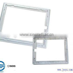aluminum die casting frame for industrial computer