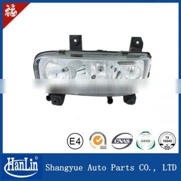 9738202961/9738202861 LHD electric truck head lamp for BZ ATEGO 05'-06'