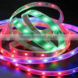 auto led flexible strip light 100cm 1210 Silicone Tube SMD LED ,led light,