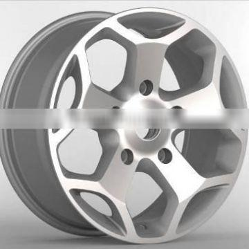 new cast wheel 15 18 inch rims wheels for FORD TRANSIT wheels