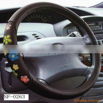 Unique Cute Steering Wheel Covers For Car Hello Kitty