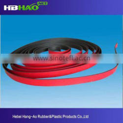 China factory intumescent coating rubber