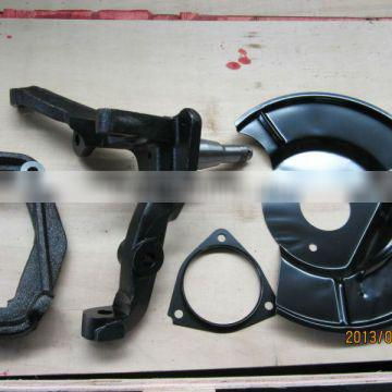 MUSTANG spindle genuine parts