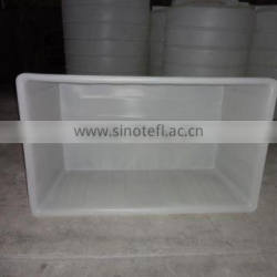 large plastic tank turnbox